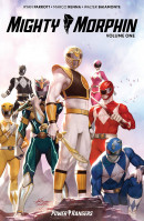 Mighty Morphin (2020) Vol. 1 TP Reviews