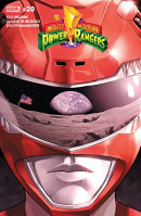Mighty Morphin' Power Rangers #20