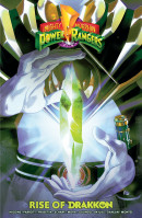 Mighty Morphin' Power Rangers Rise of Drakkon TP Reviews