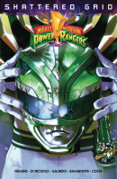 Mighty Morphin' Power Rangers Reviews