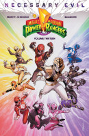 Mighty Morphin' Power Rangers Vol. 13 Reviews
