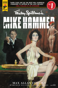 Mike Hammer