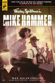 Mike Hammer #2
