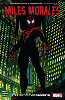 Miles Morales: Spider-Man (2018) Vol. 1: Straight Out Of Brooklyn TP Reviews