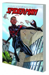 Miles Morales: Ultimate Spider-Man Vol. 1 Ultimate Collection