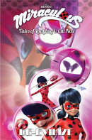Miraculous: Adventures of Ladybug and Cat Noir Collected Reviews