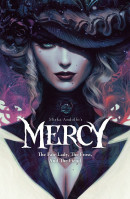 Mirka Andolfo's Mercy  Collected TP Reviews