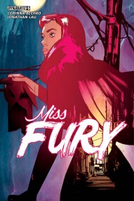 Miss Fury Vol. 2 #5