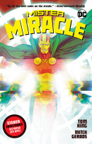 Mister Miracle  Collected TP Reviews