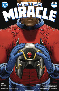 Mister Miracle #3