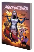 Mockingbird Vol. 1: I Can Explain TP Reviews