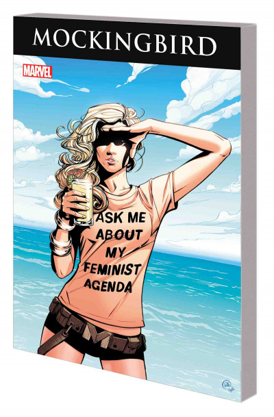 Image result for Mockingbird: My Feminist Agenda