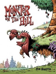 Monster On The Hill #1
