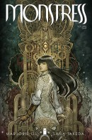 Monstress Vol. 1 TP Reviews