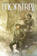 Monstress Vol. 1 Hardcover Reviews