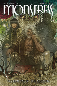 Monstress Vol. 4: The Chosen