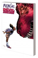 Moon Girl and Devil Dinosaur Vol. 1: Bff TP Reviews