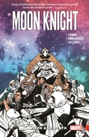 Moon Knight Vol. 3 Reviews