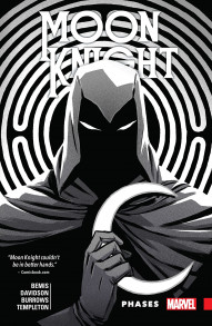 Moon Knight Vol. 2: Phases