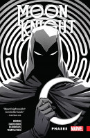 Moon Knight (2017) Vol. 2: Phases TP Reviews