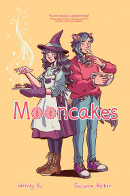 Mooncakes OGN