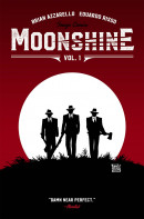Moonshine Vol. 1 Reviews