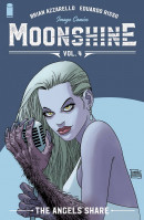 Moonshine Vol. 4: Angels Share TP Reviews