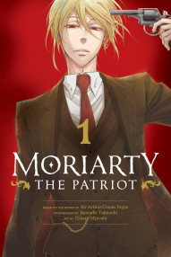 Moriarty the Patriot Vol. 1