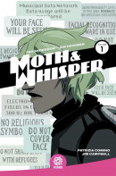 Moth & Whisper Vol. 1 TP Reviews