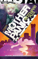 Mother Panic: Gotham A.D.  Collected TP Reviews