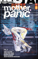 Mother Panic Vol. 2: Under Her Skin TP Reviews