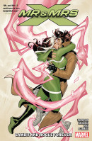 Mr. and Mrs. X Vol. 2: Gambit And Rogue Forever TP Reviews