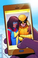 Ms. Marvel (2014)
