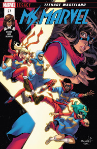 Ms. Marvel #27