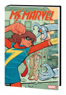 Ms. Marvel Vol. 3 Hardcover Reviews