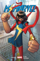 Ms. Marvel (2015) Vol. 5 Hardcover HC Reviews