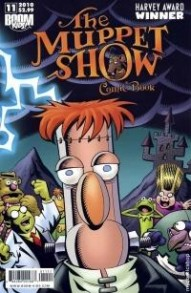Muppet Show Comic Book #11