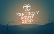 My First Time Round These Parts With KENTUCKY ROUTE ZERO, Act I #1