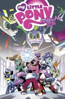 My Little Pony Annual 2014 #1