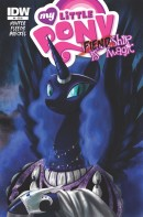 My Little Pony: Fiendship is Magic #4