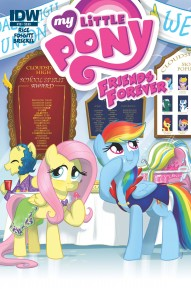 My Little Pony: Friends Forever #18