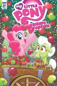 My little pony my busy books series