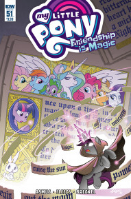 My Little Pony: Friendship is Magic #51