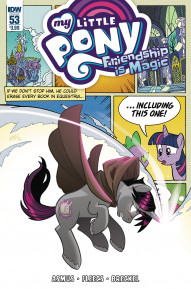 My Little Pony: Friendship is Magic #53