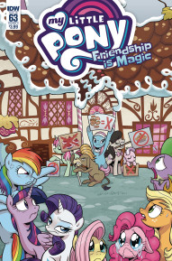 My Little Pony: Friendship is Magic #63
