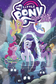 My Little Pony: Friendship is Magic Vol. 11