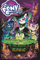My Little Pony: Friendship is Magic Vol. 16 Reviews