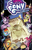 My Little Pony: Friendship is Magic Vol. 17 TP Reviews