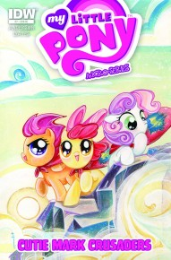 My Little Pony Micro Series #7