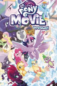 My Little Pony: Movie Prequel Vol. 1